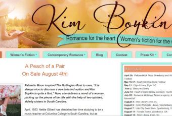 kimboykin.com