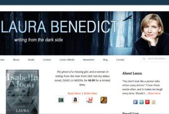 laurabenedict.com