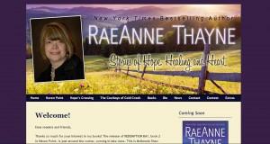 raeannethayne.com
