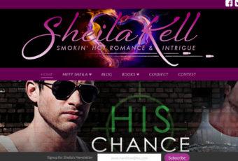 sheilakell.com
