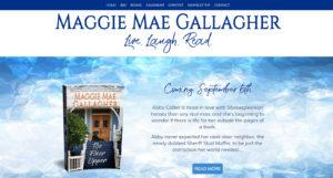 maggiemaegallagher.com