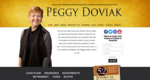 peggydoviak.com